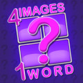 4 Images and 1 Word