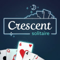 Crescent Solitaire 2