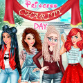 Princess Charity Day