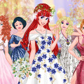 Princess Perfect Wedding