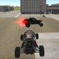 Realistic Buggy Driver
