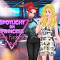 Spotlight on Princess: Teen Fashion Tren